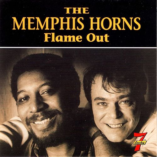 Flame Out by Memphis Horns