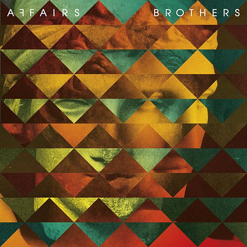 Brothers by Affairs