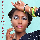 Reggae Love: The Best of Reggae, Roots, Dub & Dancehall Love Songs Featuring Junior Brown, U Roy, The Jamaicans & More! by Various Artists