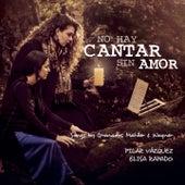 No Hay Cantar Sin Amor by Dúo Pilar Vázquez
