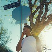 Burnside Ave by Xavier