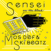 Sensei On the Block by Ski Beatz