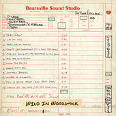 Wild in Woodstock: The Isley Brothers Live at Bearsville Sound Studio (1980) by The Isley Brothers