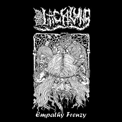 Empathy Frenzy by Black Lung