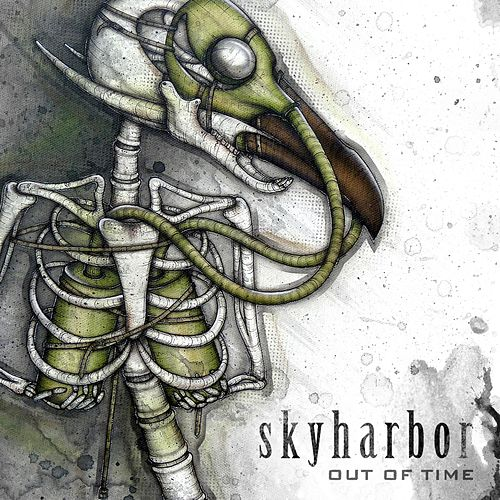Out of Time by Skyharbor