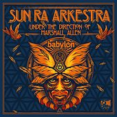 Live at Babylon by Sun Ra