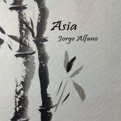 Asia by Jorge Alfano