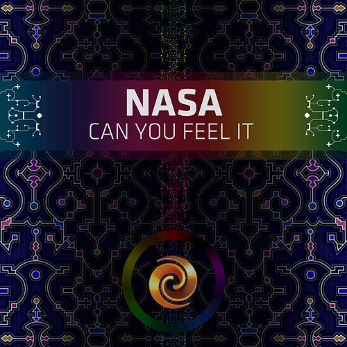 Can You Feel It by NASA