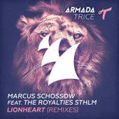 Lionheart (Remixes) by Marcus Schossow