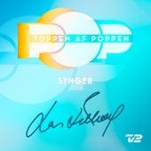 Toppen Af Poppen 2015 - Synger Lars by Various Artists