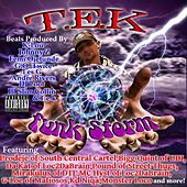 The Funk Storm by Tek
