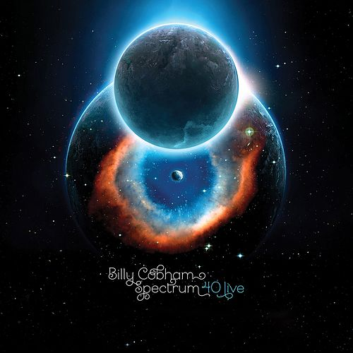 Billy Cobham Spectrum 40 (Live) by Billy Cobham
