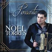 Pensarte by Noel Torres