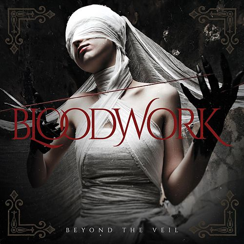Beyond the Veil by Bloodwork