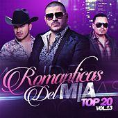 Romanticas Del M|a Top 20 Vol.13 by Various Artists
