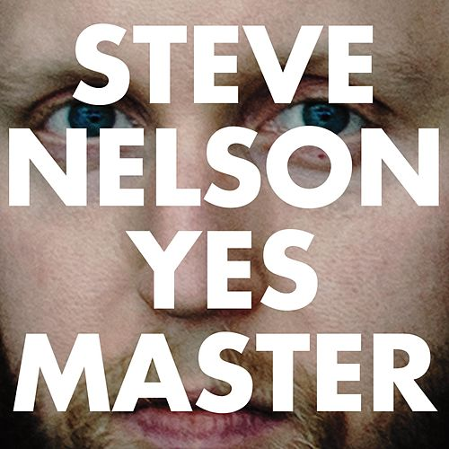 Yes Master by Steve Nelson