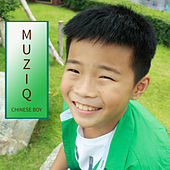 Chinese Boy - Single by Mu-Ziq