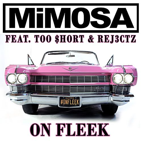 On Fleek (feat. Too Short & Rej3ctz) by Mimosa