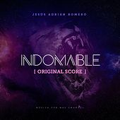 Indomable (Original Score) [feat. Max Emanuel] by Jesús Adrián Romero