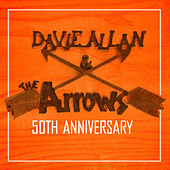 50th Anniversary by Davie Allan & the Arrows
