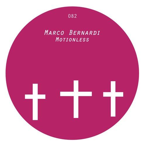 Motionless by Marco Bernardi