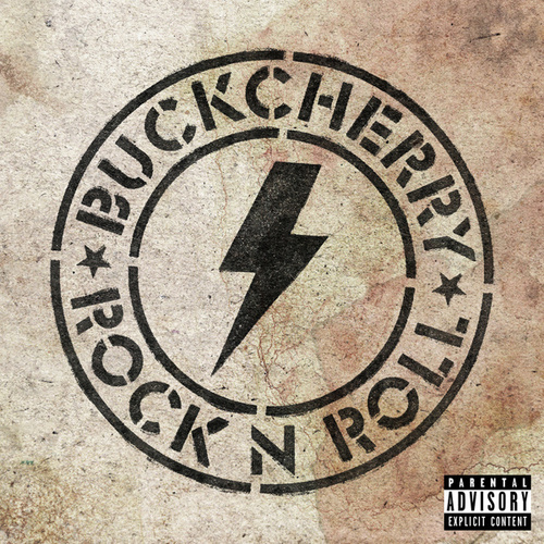 Rock 'N' Roll by Buckcherry