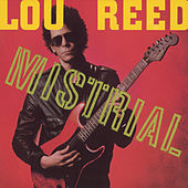 Mistrial by Lou Reed