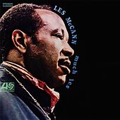 Much Les by Les McCann