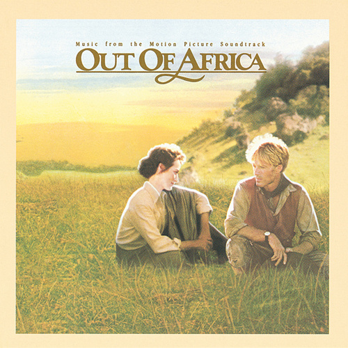 Out Of Africa by John Barry