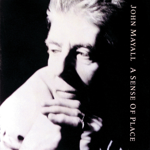 A Sense Of Place by John Mayall