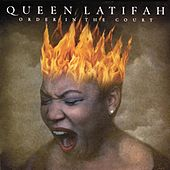 Order In The Court by Queen Latifah