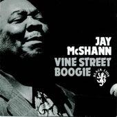 Vine Street Boogie by Jay McShann