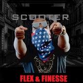 Flex & Finesse von Scooter