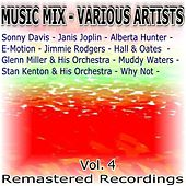 Music Mix, Vol. 4 by Various Artists