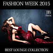 Fashion Week Best Lounge Collection by Various Artists