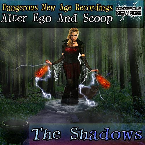 The Shadows by Alter Ego