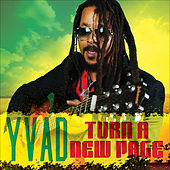 Turn a New Page by Yvad