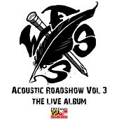 Fsws Acoustic Roadshow, Vol. 3 (The Live Album) by Various Artists