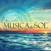 Musica del Sol Vol.2 (Luxury Lounge and Chillout Music) by Various Artists