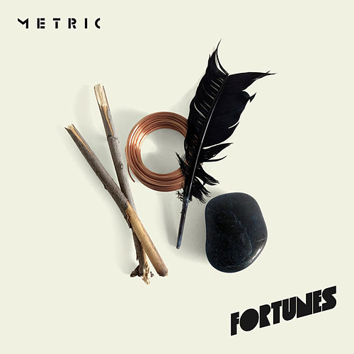 Fortunes by Metric
