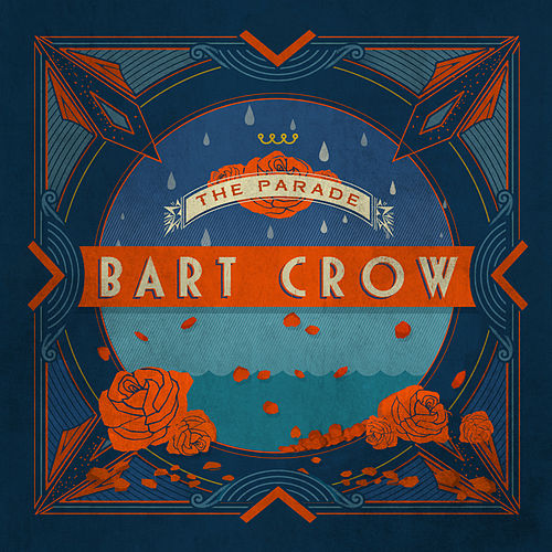 The Parade by Bart Crow