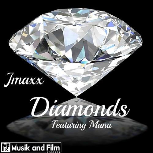 Diamonds by Jmaxx