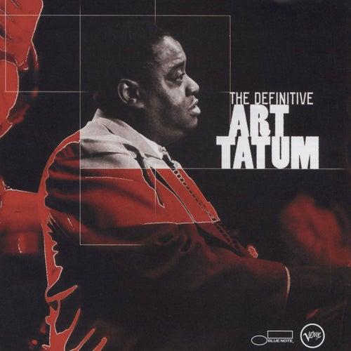 The Definitive Art Tatum by Art Tatum