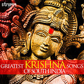 Greatest Krishna Songs of South India by Various Artists