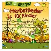 Die 30 besten Herbstlieder für Kinder by Karsten Glück Simone Sommerland