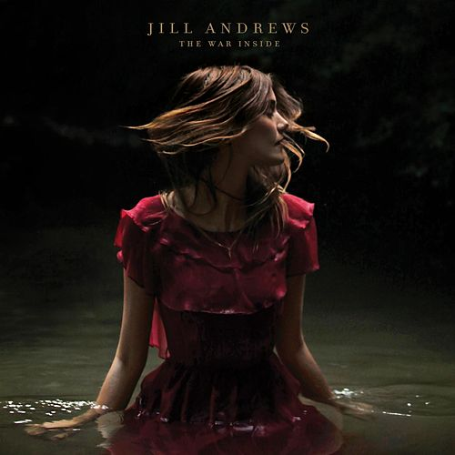 The War Inside by Jill Andrews