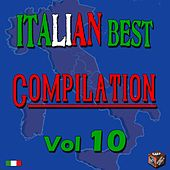 Italian Best Compilation, Vol. 10 by Various Artists