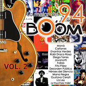 Boom: Lo Mejor del '94 Vol.2 von Various Artists