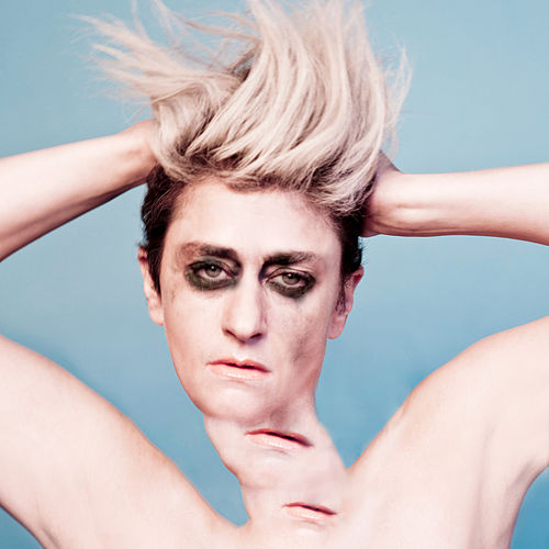 Close Up (feat. Kim Gordon) by Peaches