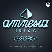Amnesia Ibiza Obsession by Various Artists